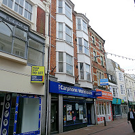 Shop to let in Weymouth
